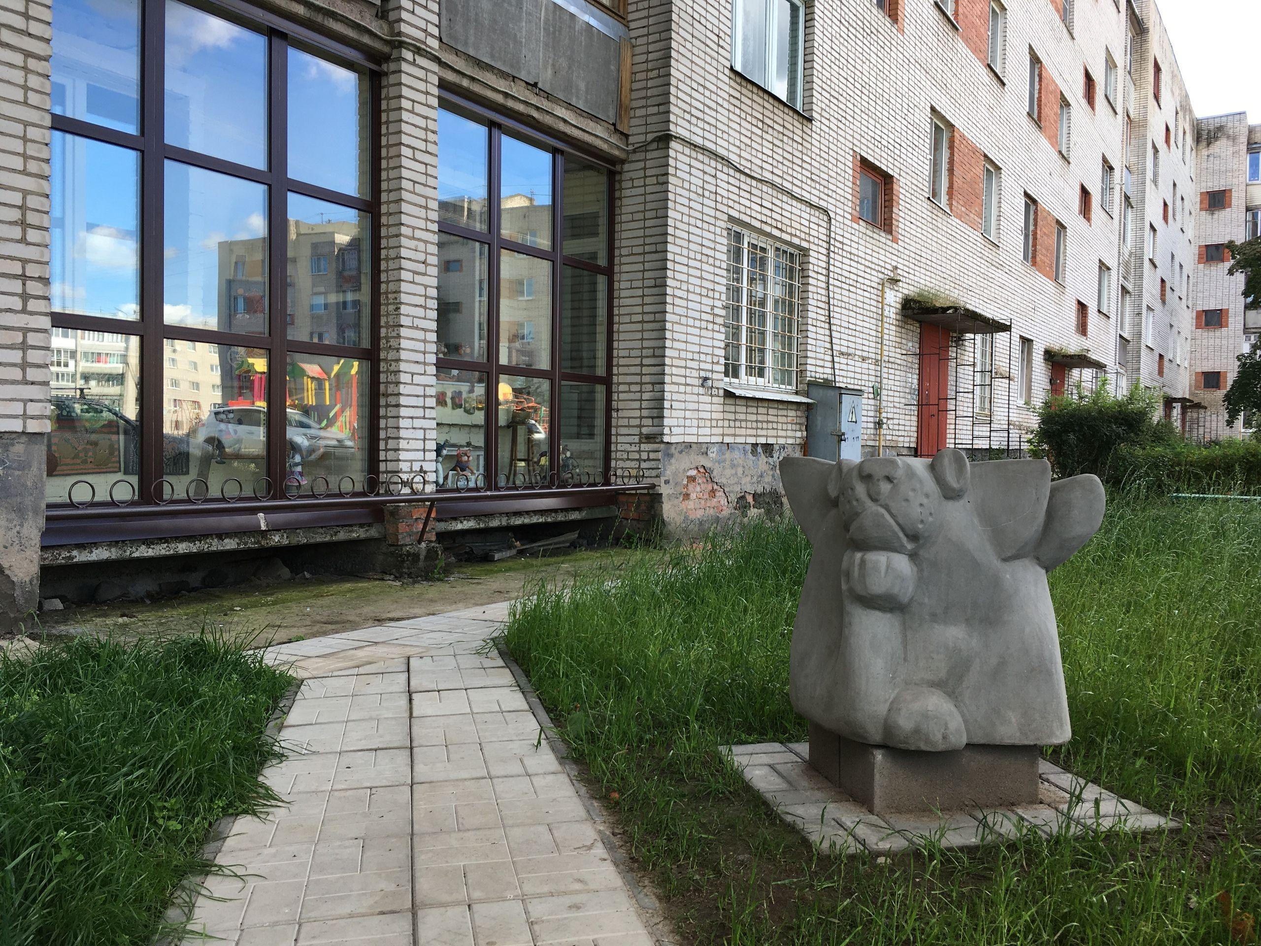 «Шлиссельбургские коты»