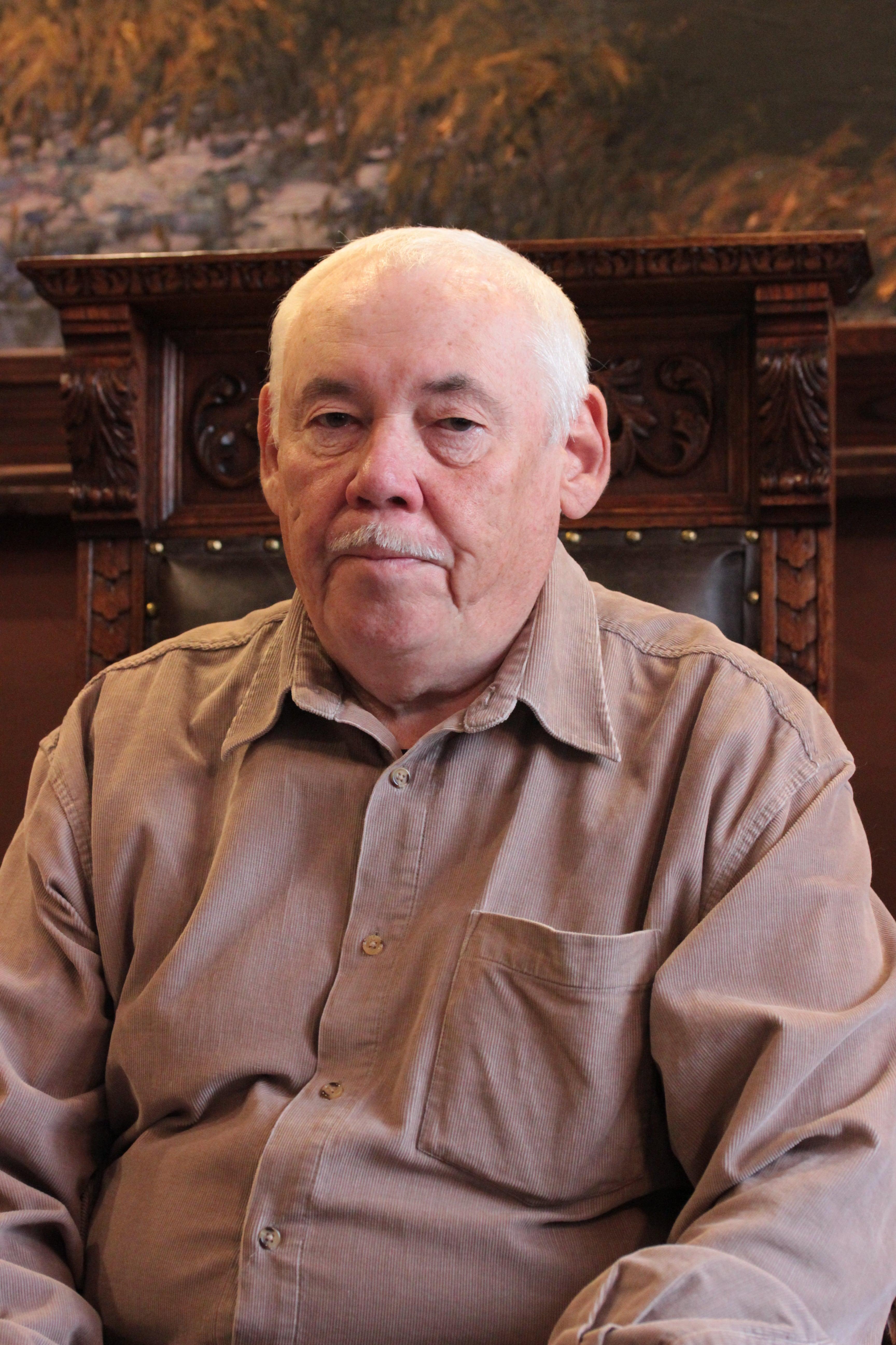 Валерий Александрович Саржин